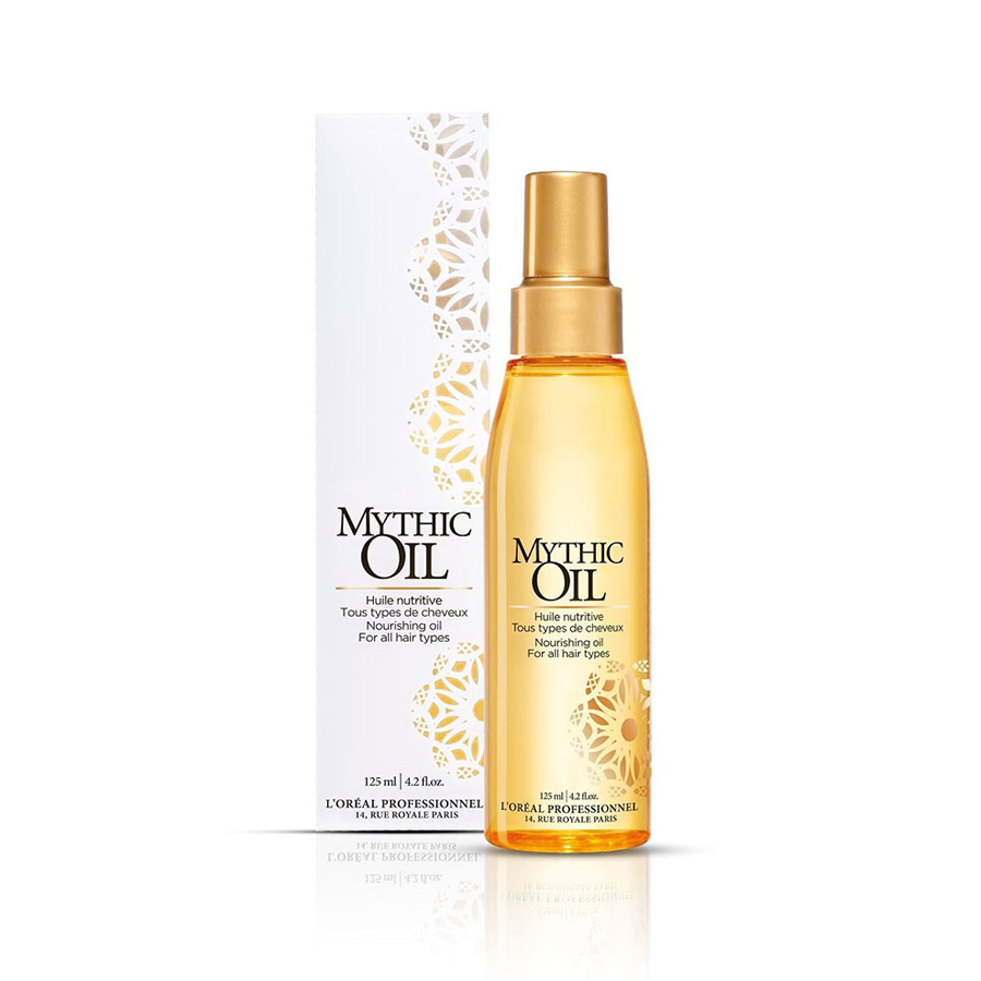 L'Oréal, Mythic Oil, Nourishing Oil